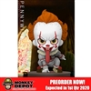Collectible Figure: Hot Toys Pennywise (905236)