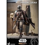 Hot Toys The Mandalorian (905333)