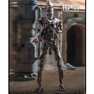Hot Toys Star Wars IG-11 (905332)