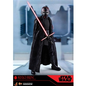 Hot Toys Star Wars Kylo Ren (905551)