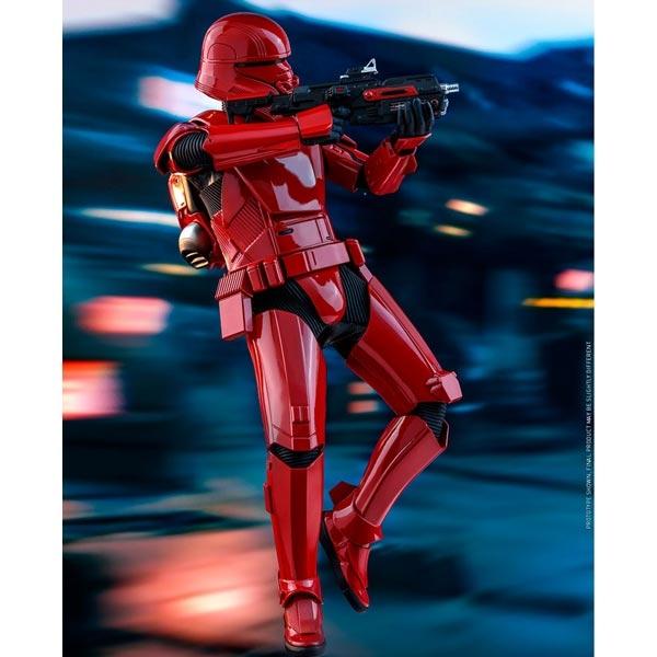 Monkey Depot Hot Toys Star Wars Sith Jet Trooper 905634