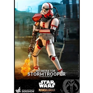 Hot Toys Incinerator Stormtrooper (905801)
