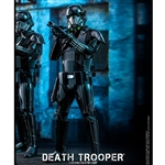 Hot Toys Star Wars the Mandalorian Death Trooper (906052)