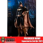 Hot Toys Batman: Arkham Knight Batgirl (906110)