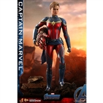 Hot Toys Avengers Endgame Captain Marvel (906305)