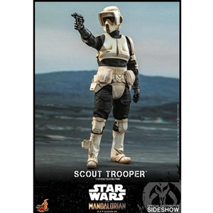 Hot Toys Scout Trooper (906339)