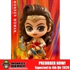 Collectible Figure: Hot Toys DC Wonder Woman (906329)