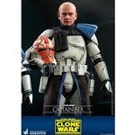 Hot Toys Star Wars Clone Wars Captain Rex (906349)