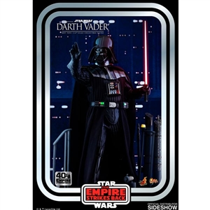 Hot Toys Empire Strikes Back Darth Vader (906190)