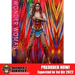 Hot Toys 1984 Wonder Woman (906792)