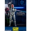 Hot Toys Star Wars The Clone Wars 501st Battalion Clone Trooper (Deluxe) (906959)
