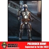 Hot Toys Star Wars Jango Fett (903741)