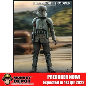 Hot Toys The Mandalorian Transport Trooper (907512)