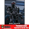 Hot Toys Mandalorian Dark Trooper