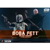 Hot Toys Mandalorian Boba Fett (Deluxe Version) (907747)