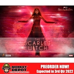 Hot Toys The Scarlet Witch (907935)