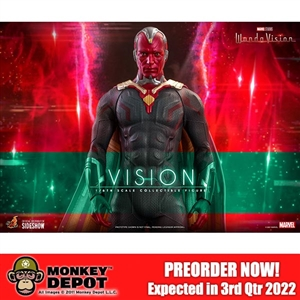 Hot Toys Vision (907936)