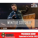 Hot Toys Winter Soldier (908033)