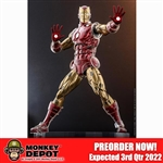Hot Toys The Origins Collection Iron Man (908142)