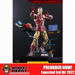 Hot Toys The Origins Collection Iron Man (Deluxe) (908152)