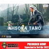 Hot Toys The Mandalorian Ahsoka Tano and Grogu (908145)