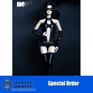 Clothing Set: Hot Plus Cat Woman Set (HP-016)
