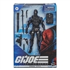 Action Figure: Hasbro 6 inch GI Joe Classified Series Snake Eyes