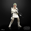 Action Figure: Hasbro 6 inch Star Wars Black Series Hoth Rebel Trooper