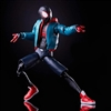 Action Figure: Hasbro 6 inch Marvel Legends Miles Morales (Stilt-Man Series Wave 1)
