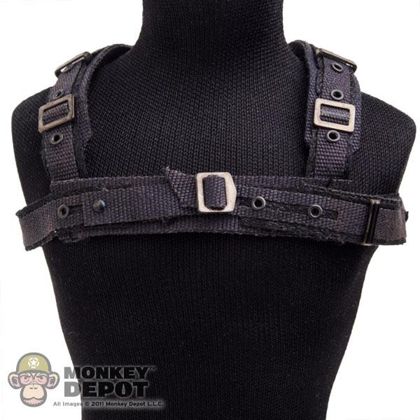 c247b32d256fc Monkey Depot - Harness  Hot Toys Winter Soldier Harness