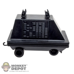 Droid: Hot Toys MSE-6 Mouse Droid