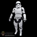 Figure: Hot Toys Stormtrooper
