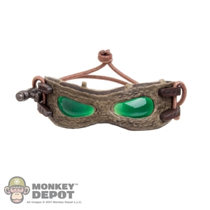Goggles: Sideshow Star Wars Rey Tinted Lens