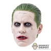 Head: Hot Toys Suicide Squad Joker