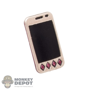 Phone: Hot Toys Harley Quinn Cell Phone