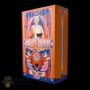 Display Box: Hot Toys Suicide Squad - Harley Quinn (EMPTY BOX)