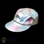 Hat: Hot Toys Molded Multi Colored Baseball Cap