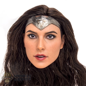 Head: Hot Toys Wonder Woman