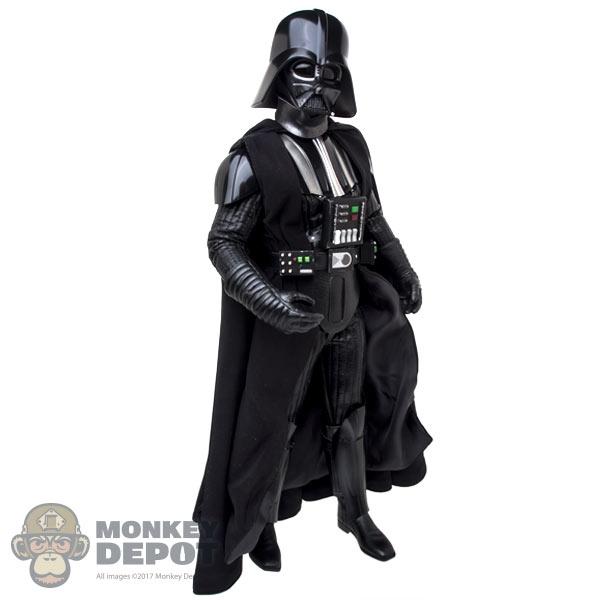 Monkey Depot - Figure Hot Toys Darth Vader Episode Iv-3542