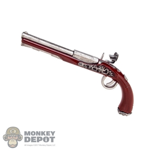 Pistol: Hot Toys Flintlock Pistol