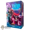 Display Box: Hot Toys Thor Ragnarok