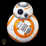 Robot: Hot Toys Star Wars BB-8 w/LED
