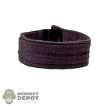 Belt: Hot Toys Female Brown Cloth Wrap