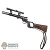Rifle: Hot Toys Star Wars EE-3 Carbine Rifle