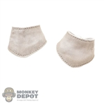Guards: Hot Toys Cloth Ankle Spats