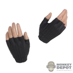 Hands: Hot Toys Female Molded Fingerless Gloved Relaxed