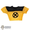Shirt: Hot Toys X-Men Trainee Jersey