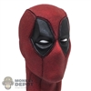 Head: Hot Toys Deadpool 2