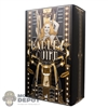 Display Box: Hot Toys Harley Quinn Dancer Dress Version (EMPTY BOX)
