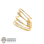 Jewelry: Hot Toys Female Arm Bangle